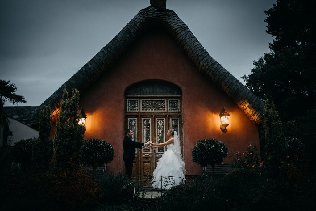 Le Letit Chateau Wedding Photographer
