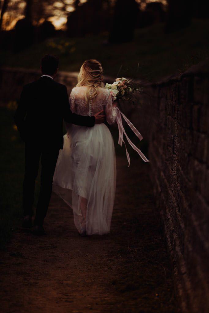 The Comb Wedding Photographer