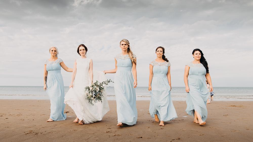 Tyne mouth Wedding photographer