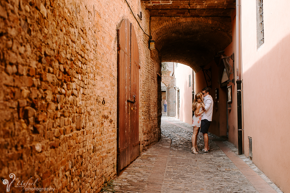 Tuscany couples photo Shoot