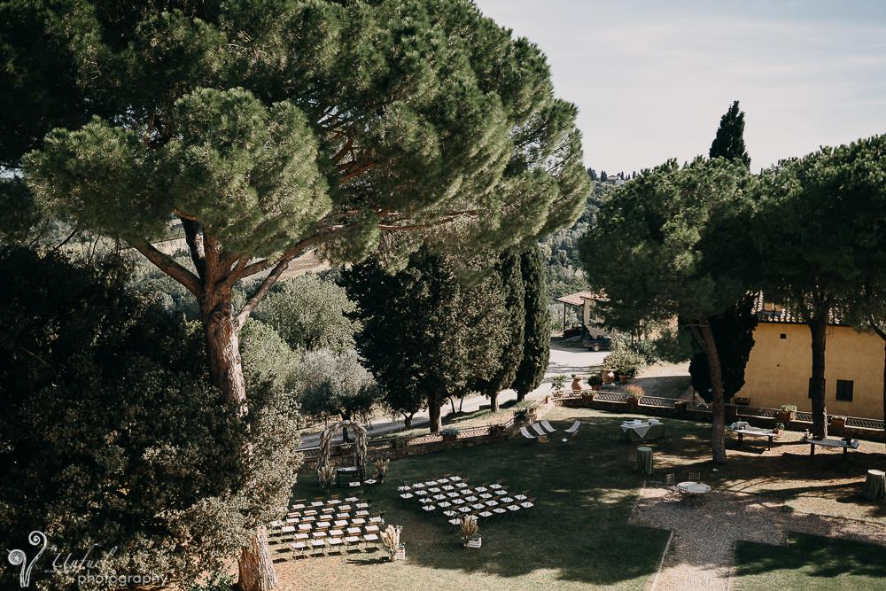 tenuta di sticcano tuscany wedding