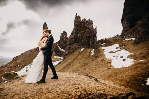 Elope to the Isle of Skye