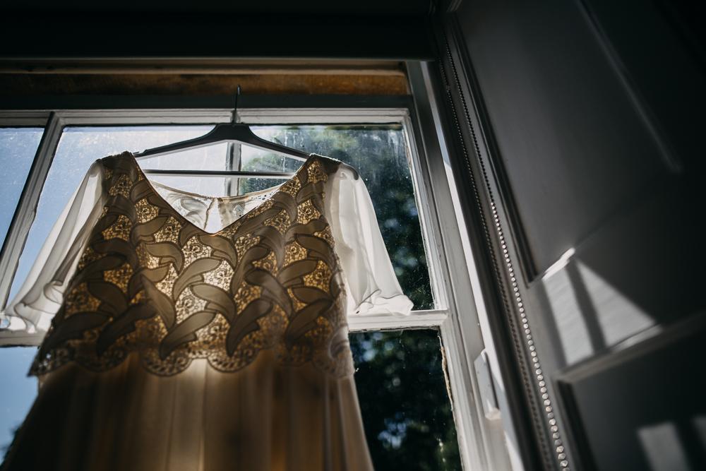 Hexham House Wedding