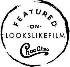 Featured on looks Like Film