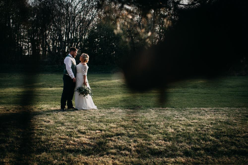 Blagdon Parlour Wedding photographer