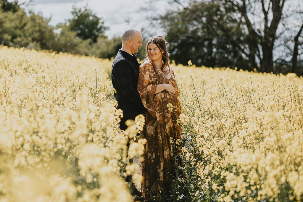Newcastle Maternity Photographer