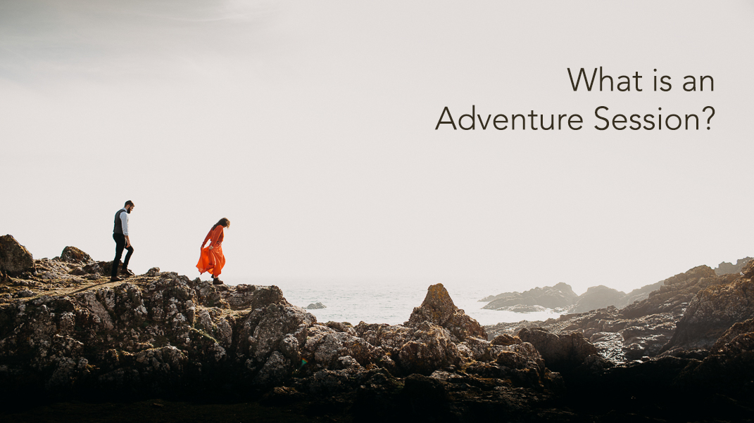 Adventure session photographer