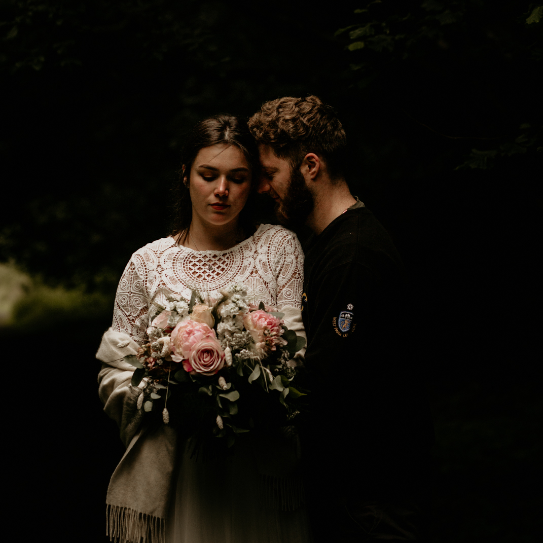 Northumberland Elopement