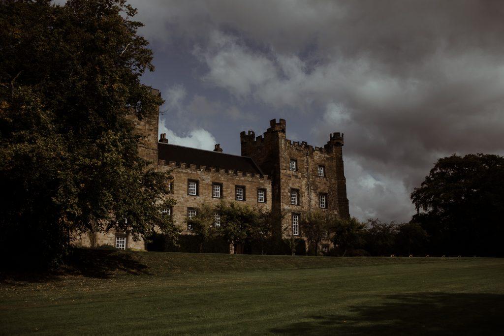 Lumley Castle Elopement