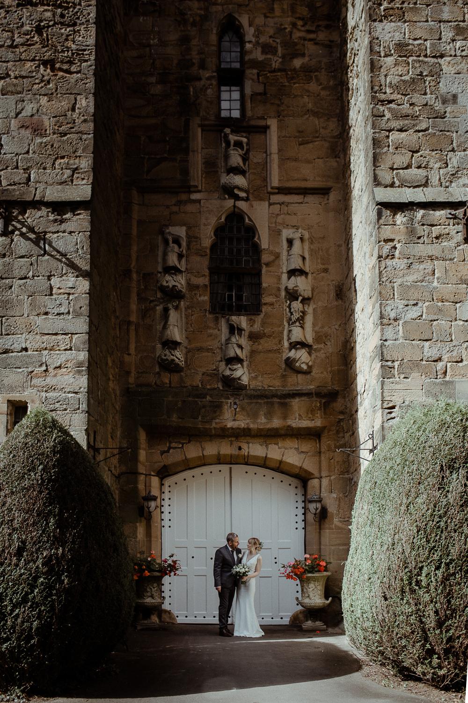 Lumley Castle Wedding Photographer