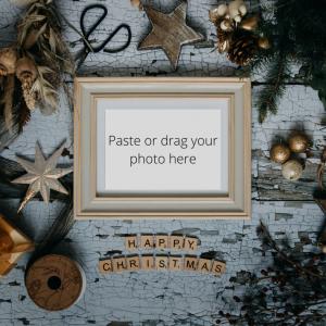 Digital Christmas Announcement
