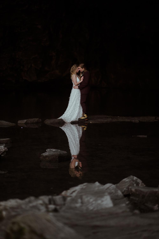 Lake District Elopement Photographer