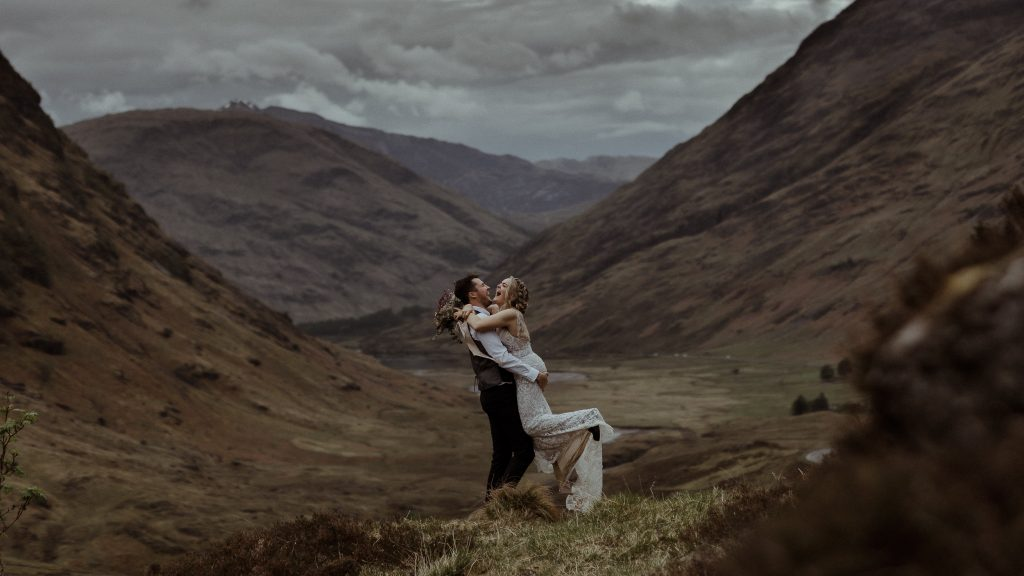 Inclusive Elopement Packages