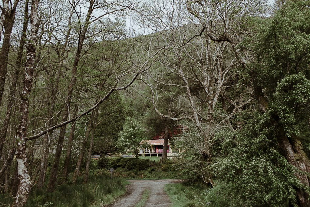 Elopement Cabin